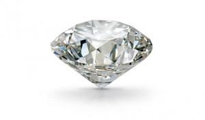 diamante talha brilhante