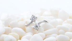 barato anel de noivado
